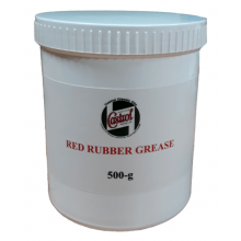 Castrol Red Rubber Grease 500 Grams