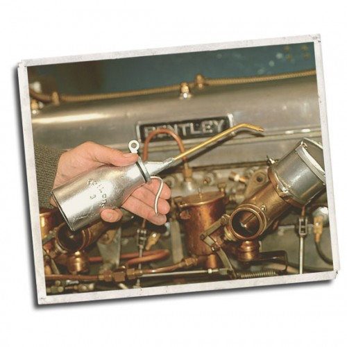 Dual Action Precision Oiler - 200ml image #2