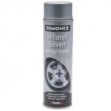 Simoniz 5 Wheel Silver