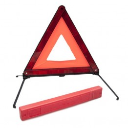 Triangle Warning Light