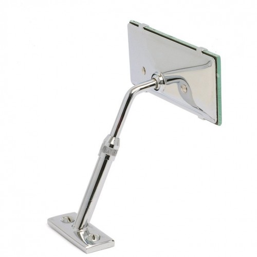 Dash Mounted Interior Mirror - Height Adjustable image #1