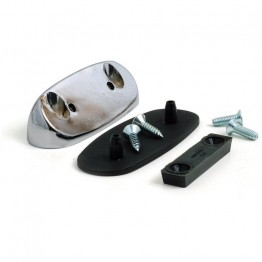 Door Mounting Mirror Mounting Kit - MG & Mini