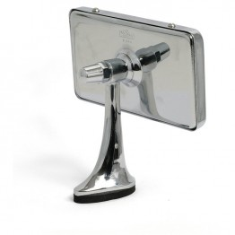 Dash Mounted Interior Mirror - Single Stud Fixing