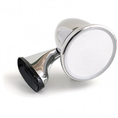 Door Mirror Racing Type - Mini - Right Hand - Convex Glass image #1