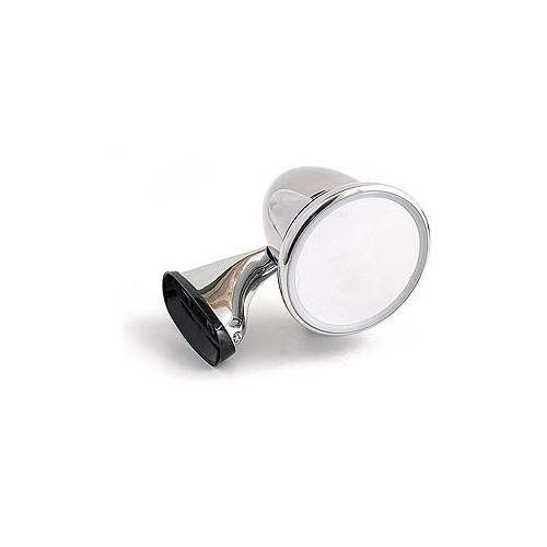 Door Mirror Racing Type - Mini - Left Hand - Flat Glass image #1