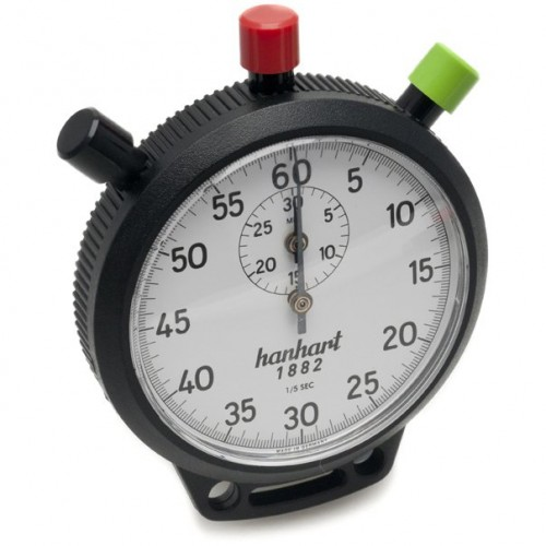 Hanhart Stopwatch for Spectators image #1