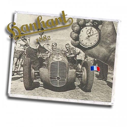 Hanhart Classic II Stopwatch image #2