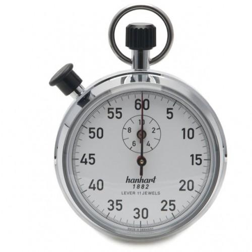 Hanhart 10 Hour Stopwatch image #1