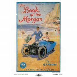 The Book of the Morgan