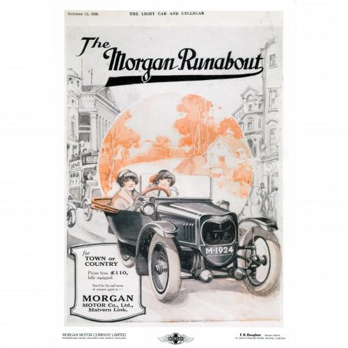 Morgan Runabout image #1