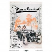Morgan Runabout