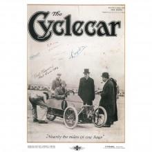 Morgan - The Cyclecar