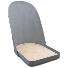 Sports Bucket Seat - Shell Only