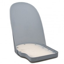 Seat Shell with Moss Box Cut Out Left Hand