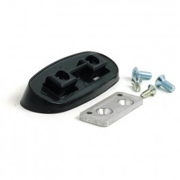 Door Mirror Mounting Kit - Mini - Left Hand