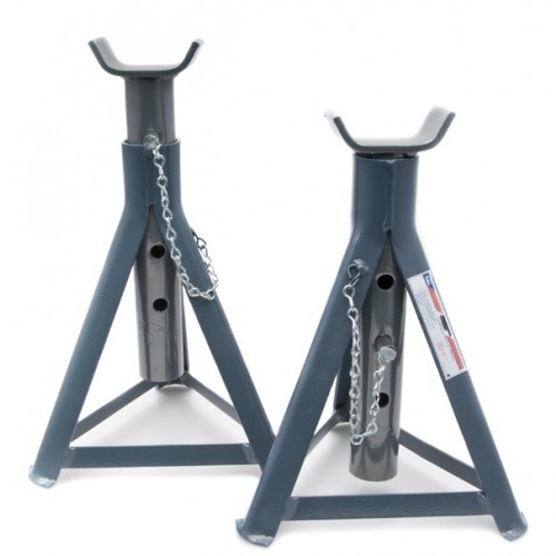 Axle Stands 4 tonne - Pair image #1