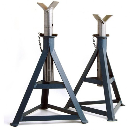 Axle Stands 8 tonne - Pair image #1