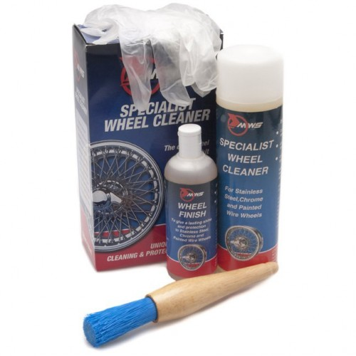 Wheel Cleaning Kit image #1