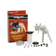 Mityvac Brake Bleeding Kit