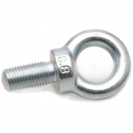 Seat Belt Eye Bolt - Standard 20mm