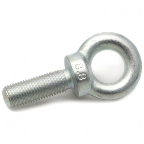 Seat Belt Eye Bolt - Extra Long 30mm image #1