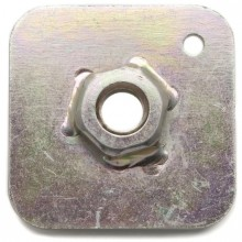 Eye Bolt Stress Plate