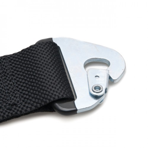 Classic Type Seat Belt 3 Point with Chromed Buckle image #2