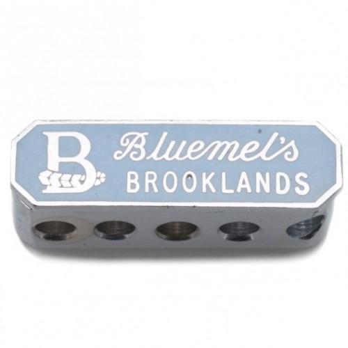 Enamelled Separator for Bluemels Steering Wheel Spokes image #1