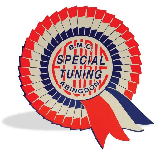 Transfer 'BMC Special Tuning' image #1