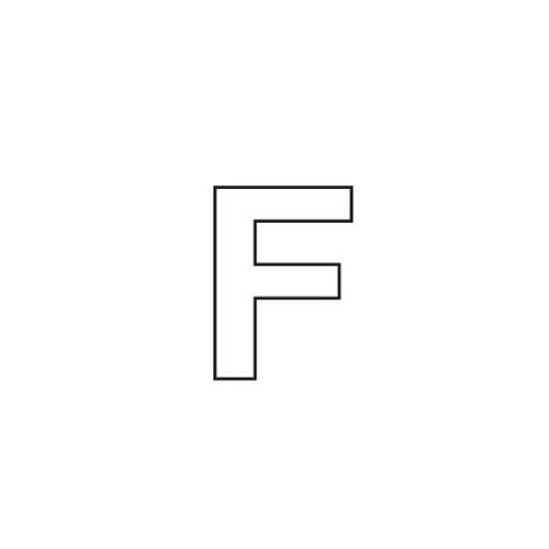 80mm Adhesive Registration F image #1