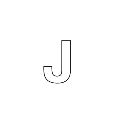 80mm Adhesive Registration J image #1