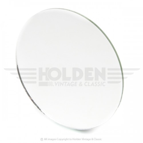 Mirror Glass for 100mm Flat Mirrors image #1
