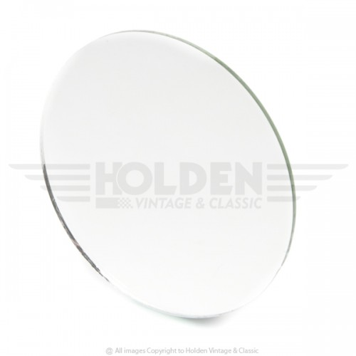 Mirror Glass for 100mm Convex Mirrors image #1