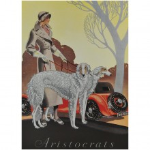 Dunlop Aristocrats