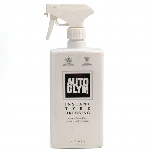 Autoglym Instant Tyre Dressing (500ml) image #1