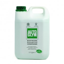 Autoglym Bodywork Shampoo Conditioner (2.5 litres)