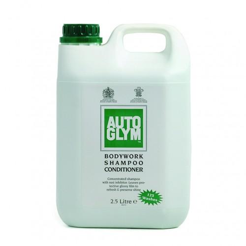 Autoglym Bodywork Shampoo Conditioner (2.5 litres) image #1