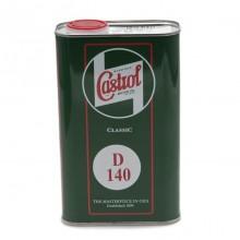 Castrol Classic Gear Oil - D140 (1 Litre)