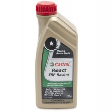 Castrol SRF Full Race Specification Brake Fluid