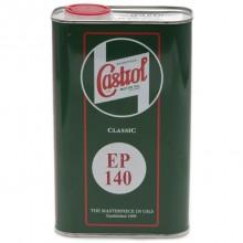 Castrol Classic Gear Oil - EP140 (1 Litre)