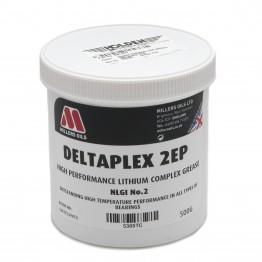 Millers Deltaplex 2EP Lithium Grease 500g