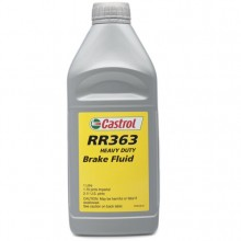 RR363 (Early R-R/Bentley) Hydraulic Fluid
