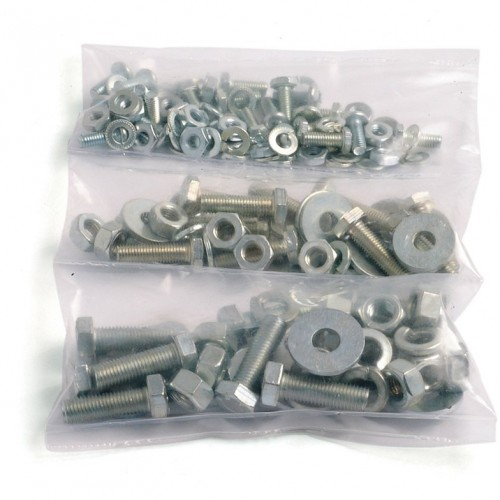 UNF Setscrews Nuts & Washers image #1