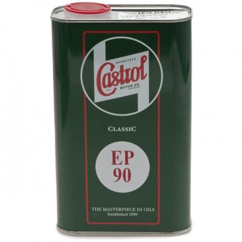 Castrol Classic Gear Oil - EP90 (1 Litre) image #1