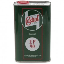 Castrol Classic Gear Oil - EP90 (1 Litre)