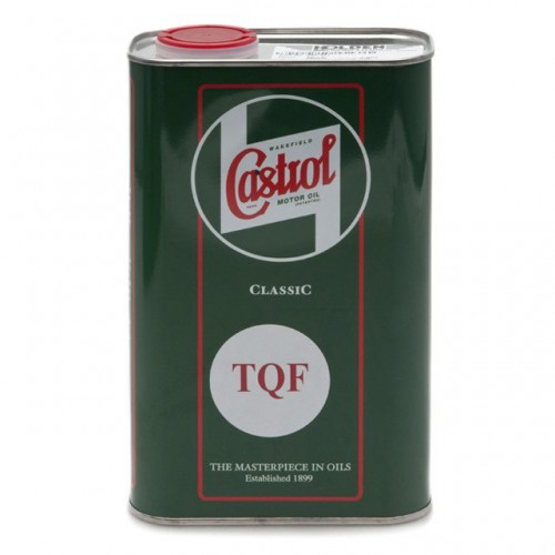 Castrol Classic TQ-F for Chain Cases SAE 20 (1 Litre) image #1