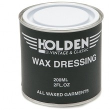 Holden Dressing for Wax Cotton