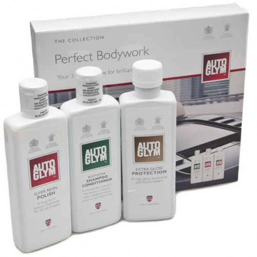 The Collection Perfect Bodywork by Autoglym image #1