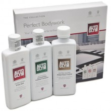 The Collection Perfect Bodywork by Autoglym