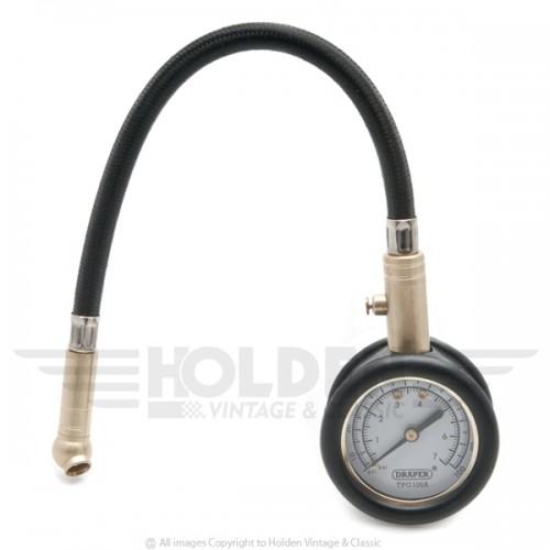 Tyre Pressure Gauge (090.987) image #1